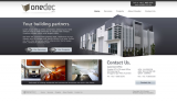 Onedec.com - Building & Construction Website