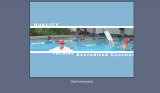 Bourkes Swimming - Swim Coach Website Design