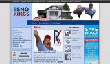 Reno Kings - Rennovators Website