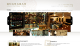 Gnarabar - Margarets Beach Website
