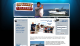 Oddyssey Charters - Charter Fishing Website