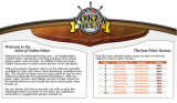 Poker Helm - Poker Affiliate Site