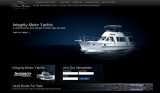 Silverwater Boat Sales - Website