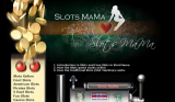 Slots Mama - Website Design