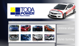Toda Power - Car Tuning Parts Website